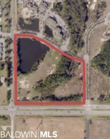 0 Highway 59, Gulf Shores, AL 36542 (MLS #253701) :: Ashurst & Niemeyer Real Estate