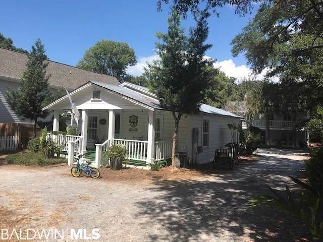 103 Orange Avenue #3, Fairhope, AL 36532 (MLS #254785) :: Gulf Coast Experts Real Estate Team