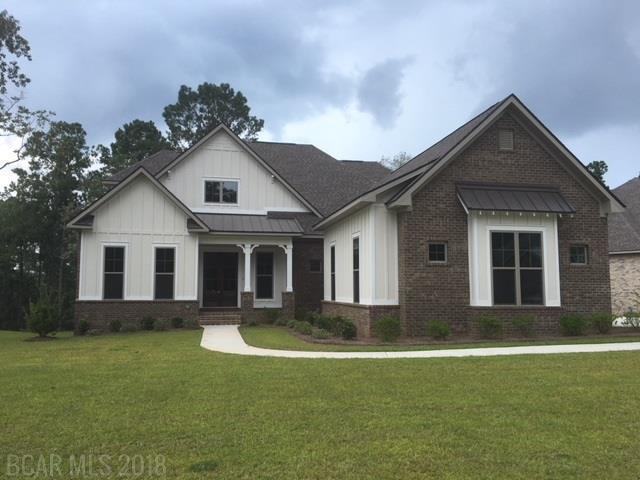 34216 Farrington Lane, Spanish Fort, AL 36527 (MLS #255903) :: Elite Real Estate Solutions