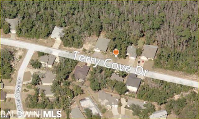 26677 Terry Cove Drive, Orange Beach, AL 36561 (MLS #257632) :: Gulf Coast Experts Real Estate Team
