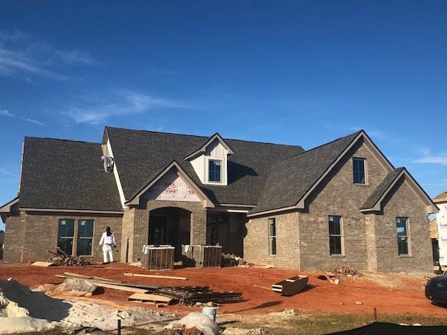 512 Cassava Lane, Fairhope, AL 36532 (MLS #274164) :: Elite Real Estate Solutions