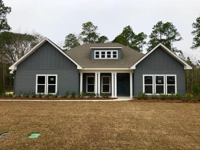 18524 Treasure Oaks Rd, Gulf Shores, AL 36542 (MLS #274777) :: Jason Will Real Estate