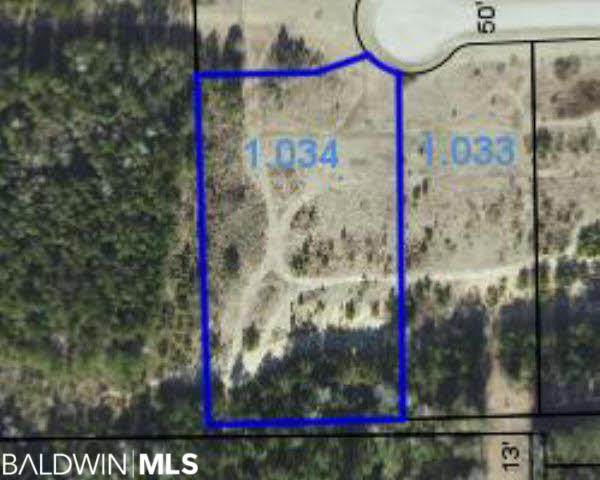 0 Mcmead Drive, Brewton, AL 36426 (MLS #280684) :: Dodson Real Estate Group