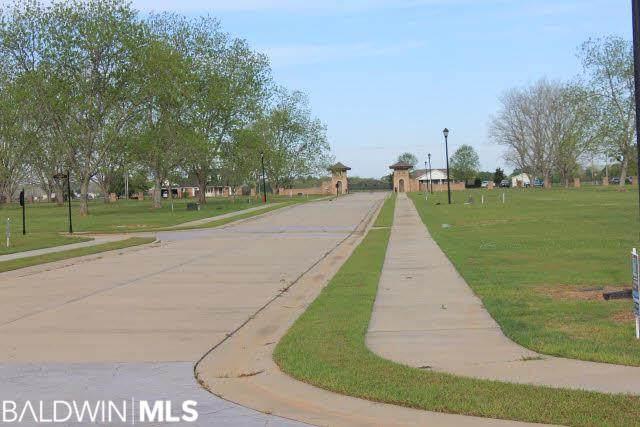 LOT 14 NO Cordelia Lane, Foley, AL 36535 (MLS #197203) :: Mobile Bay Realty