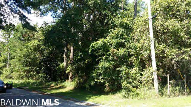 0 Marguerite Dr, Coden, AL 36523 (MLS #244088) :: The Kim and Brian Team at RE/MAX Paradise