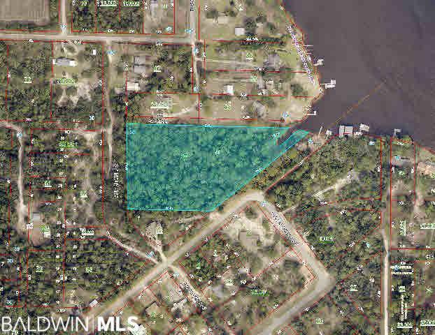 30889 Cedar Street, Elberta, AL 36530 (MLS #252590) :: Ashurst & Niemeyer Real Estate