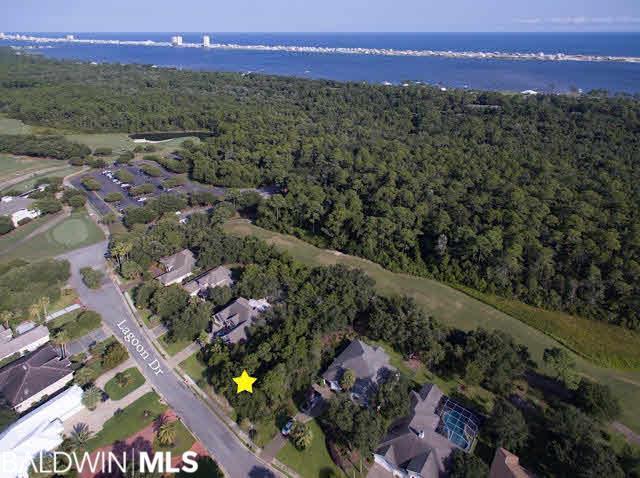 17 Lagoon Dr, Gulf Shores, AL 36542 (MLS #256241) :: Ashurst & Niemeyer Real Estate
