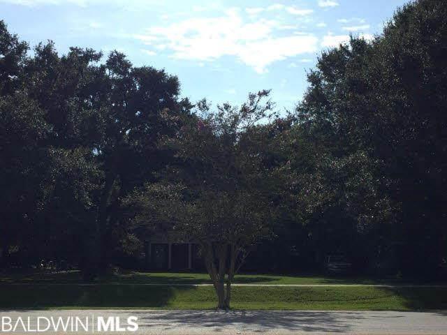19690 Greeno Road, Fairhope, AL 36532 (MLS #257158) :: Elite Real Estate Solutions