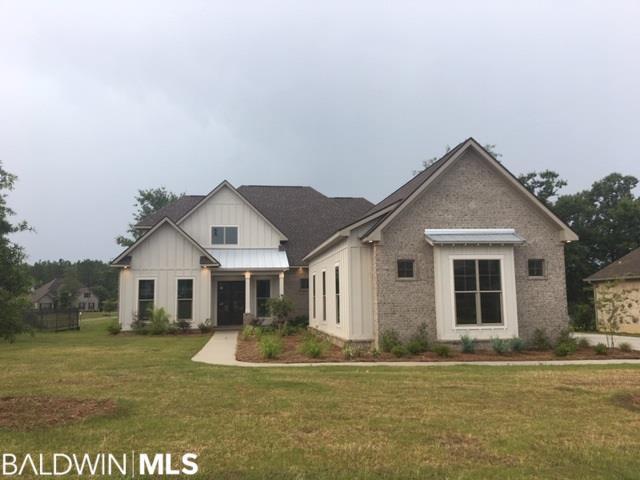 32007 Badger Court, Spanish Fort, AL 36527 (MLS #276879) :: Elite Real Estate Solutions