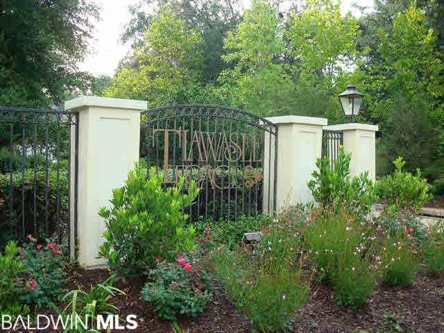 0 S Lamhatty Lane, Daphne, AL 36526 (MLS #195088) :: EXIT Realty Gulf Shores