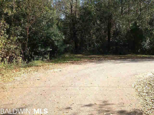 0 Monroe Street, Robertsdale, AL 36507 (MLS #206507) :: Dodson Real Estate Group