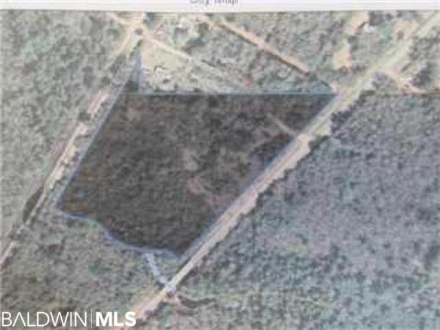 0 Todd Acres Drive, Mobile, AL 36619 (MLS #243927) :: Dodson Real Estate Group