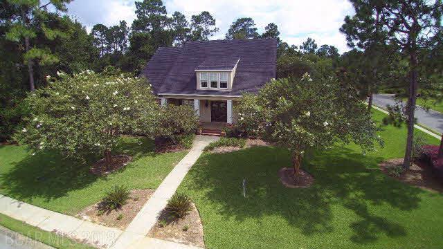 315 Cumberland Road, Fairhope, AL 36532 (MLS #254566) :: Gulf Coast Experts Real Estate Team