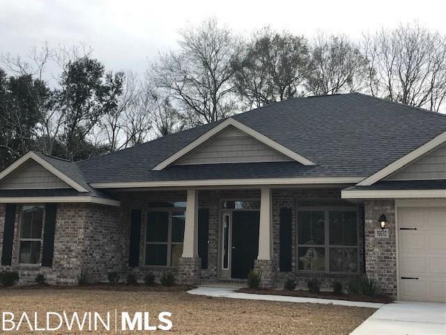 16610 Tyson Dr, Foley, AL 36535 (MLS #272132) :: Gulf Coast Experts Real Estate Team
