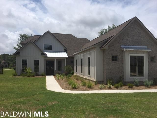 32007 Badger Court, Spanish Fort, AL 36527 (MLS #276879) :: Elite Real Estate Solutions