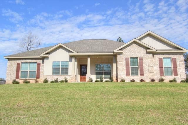 9845 N Alder Avenue, Spanish Fort, AL 36527 (MLS #260310) :: Gulf Coast Experts Real Estate Team