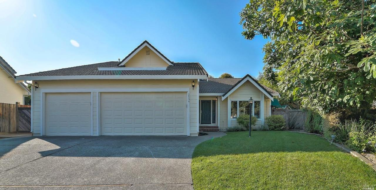 2534 Cotswold Hill Drive, Fairfield, CA 94534 (#21823093) :: Hiraeth ...