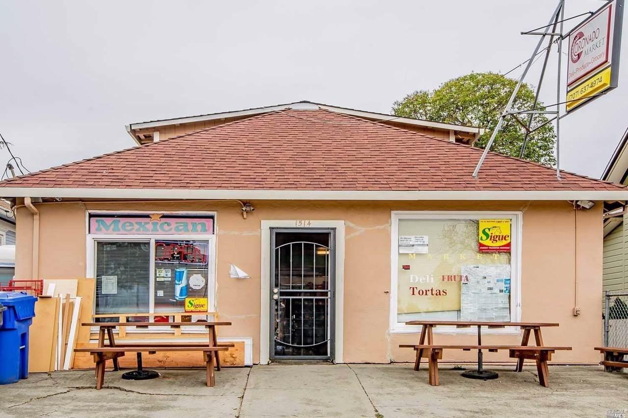 1510 Pine Street - Photo 1