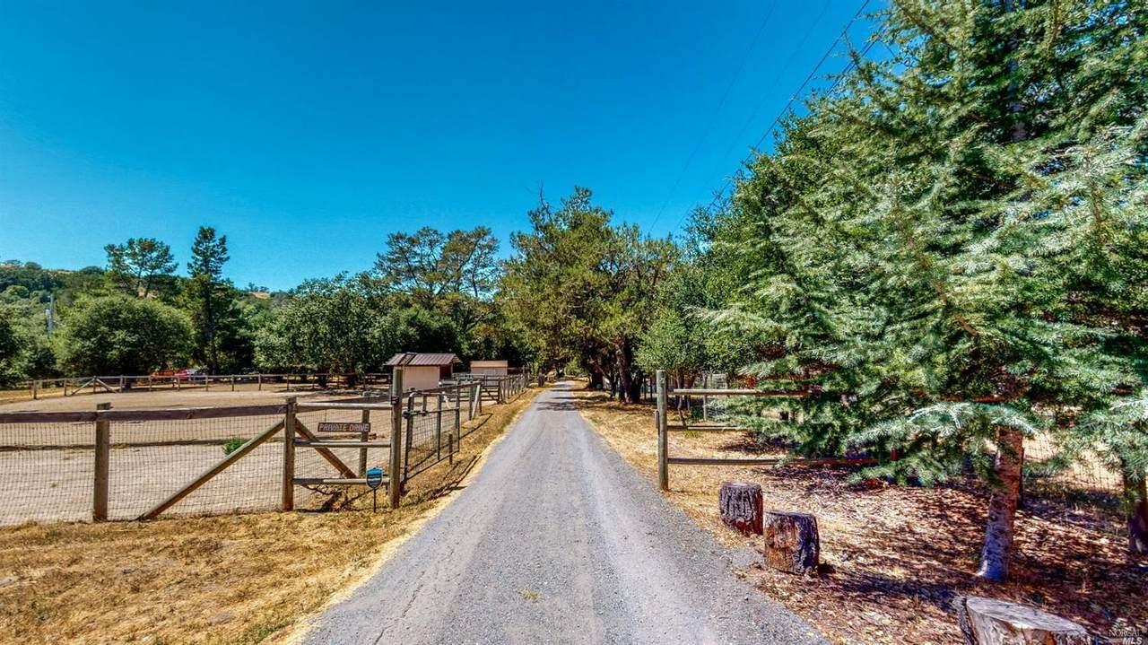 4401 Sonoma Mountain Road - Photo 1