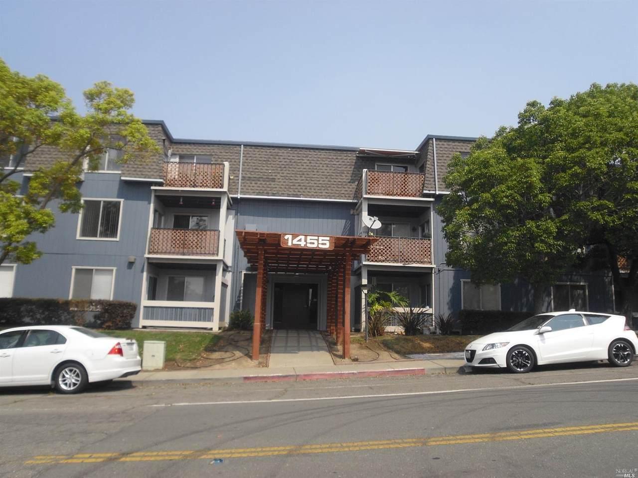 1455 Camino Alto Drive - Photo 1