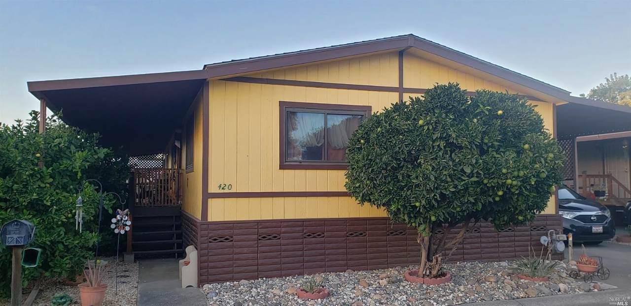 420 Sandstone Drive - Photo 1