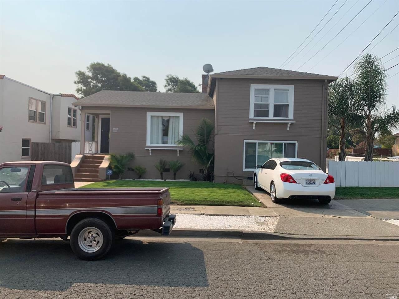 1303 Ryder Street - Photo 1