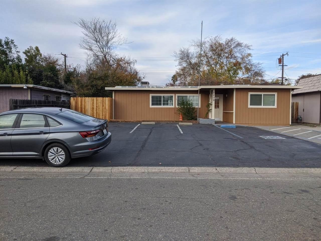 2209 El Camino Avenue - Photo 1
