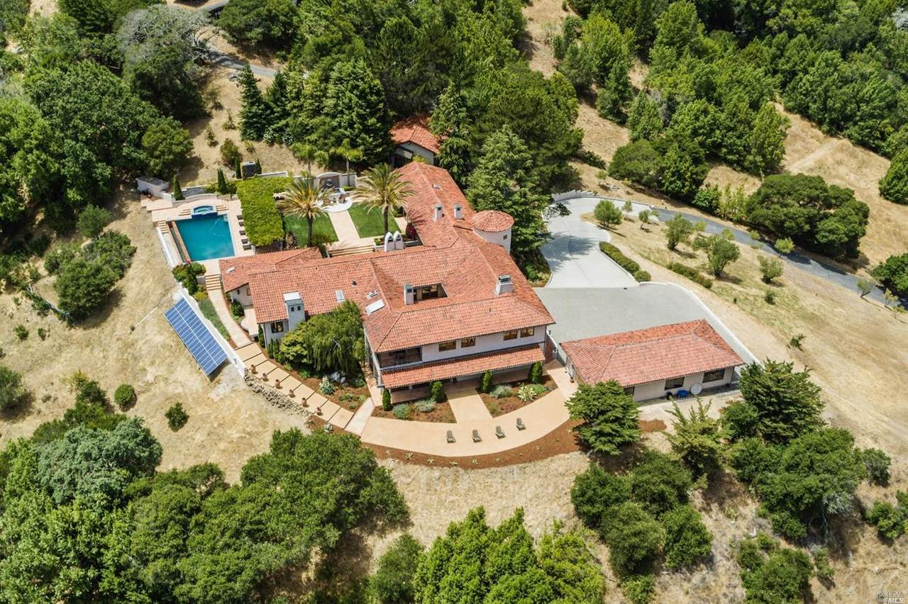 1677 Lucas Valley Road - Photo 1