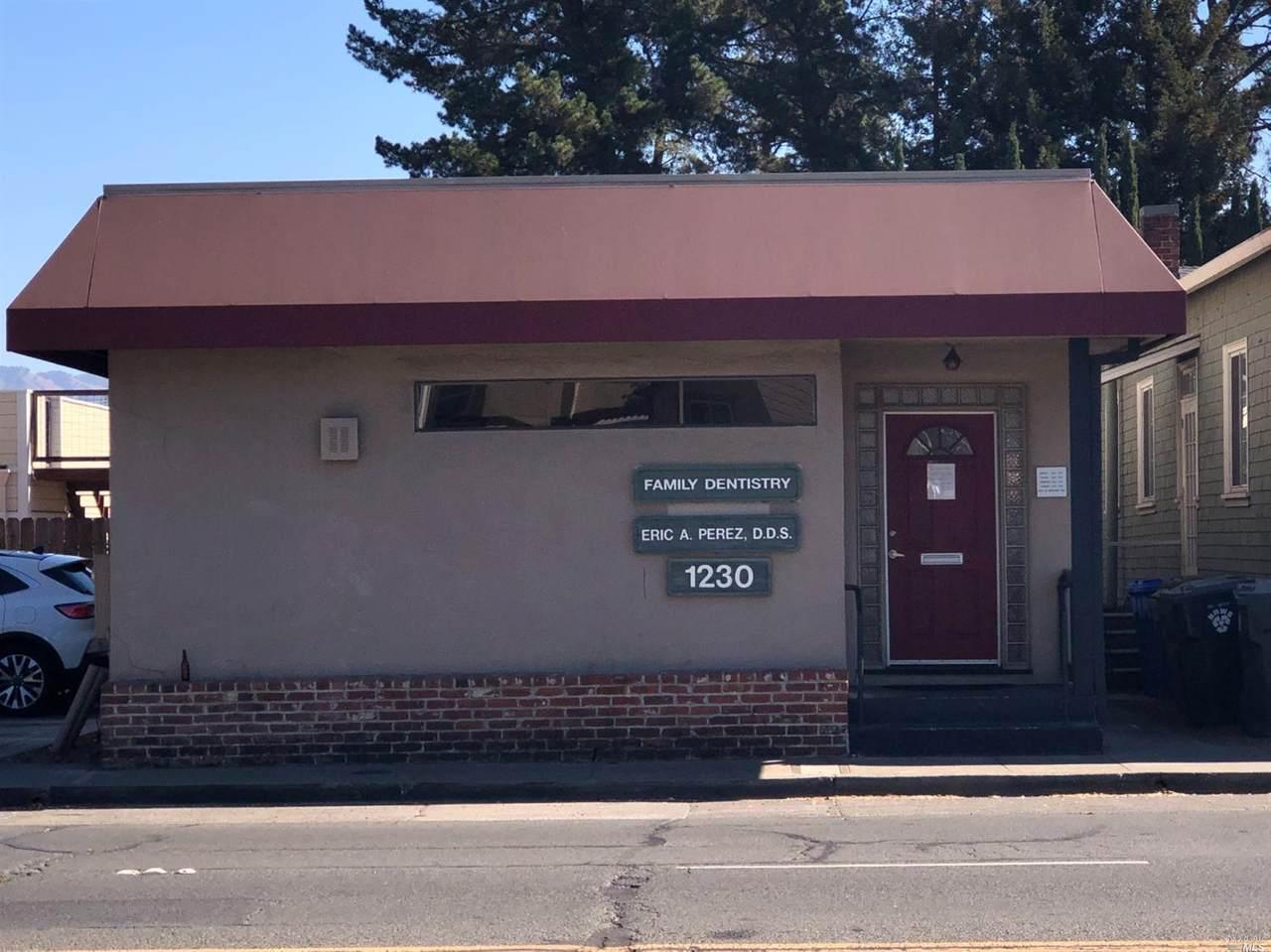 1230 Jefferson Street - Photo 1