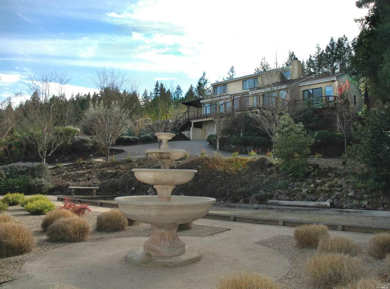 3150 Mount Veeder Road - Photo 1
