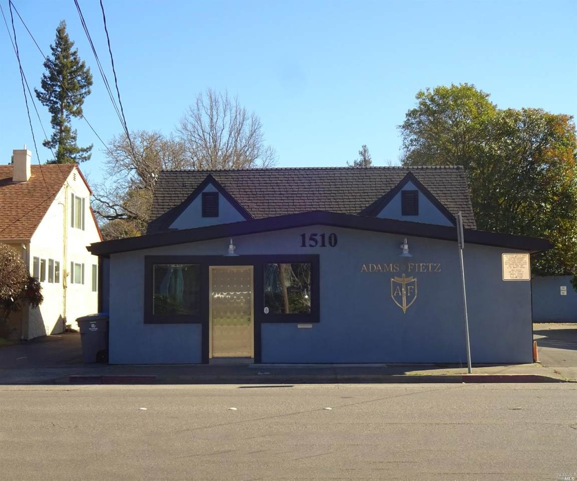 1510 4th Street - Photo 1