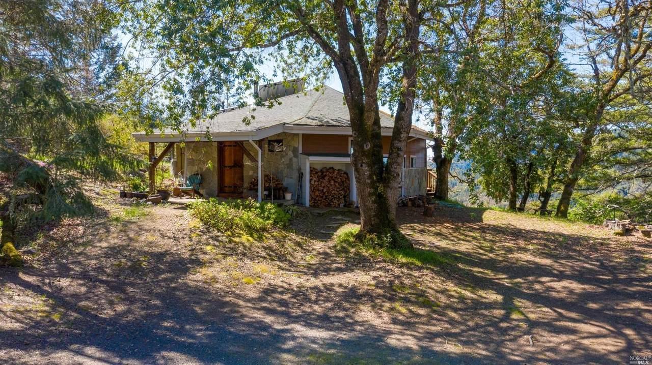 3540 Williams Ranch Road - Photo 1