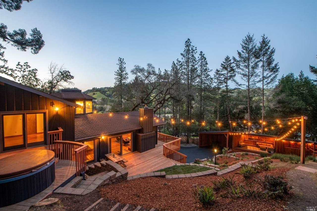 441 San Geronimo Valley Drive - Photo 1