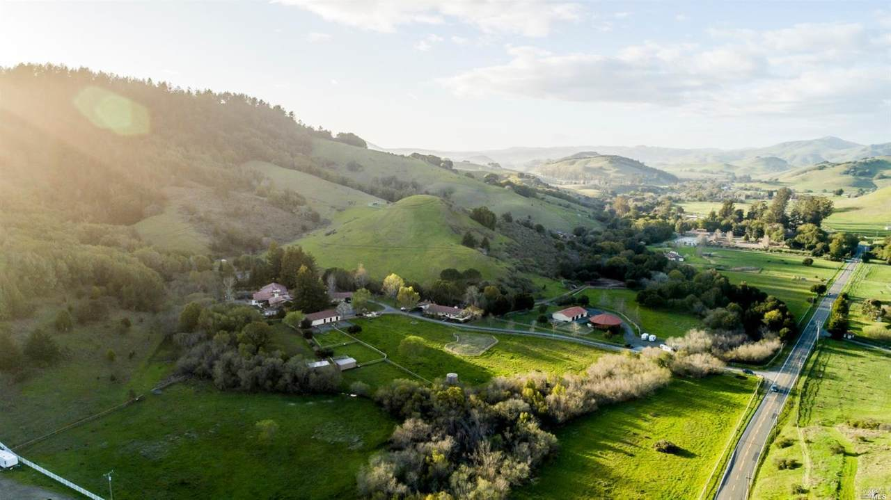 3311 Nicasio Valley Road - Photo 1