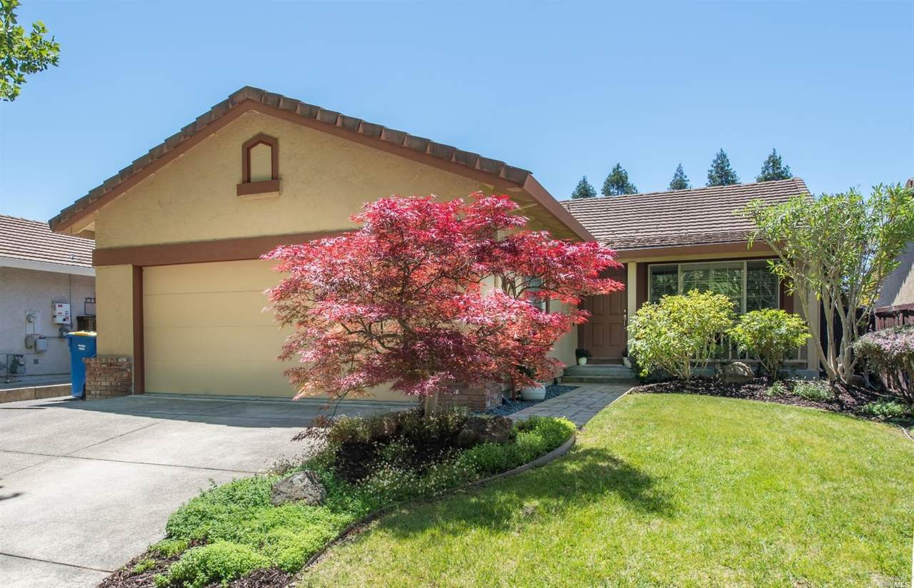 849 Foothill Drive - Photo 1