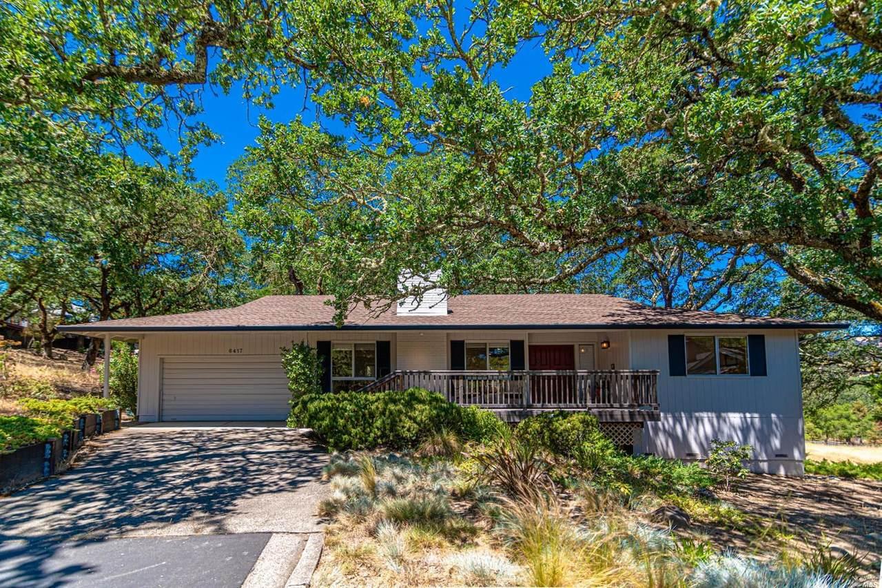 6417 Mesa Oaks Place - Photo 1