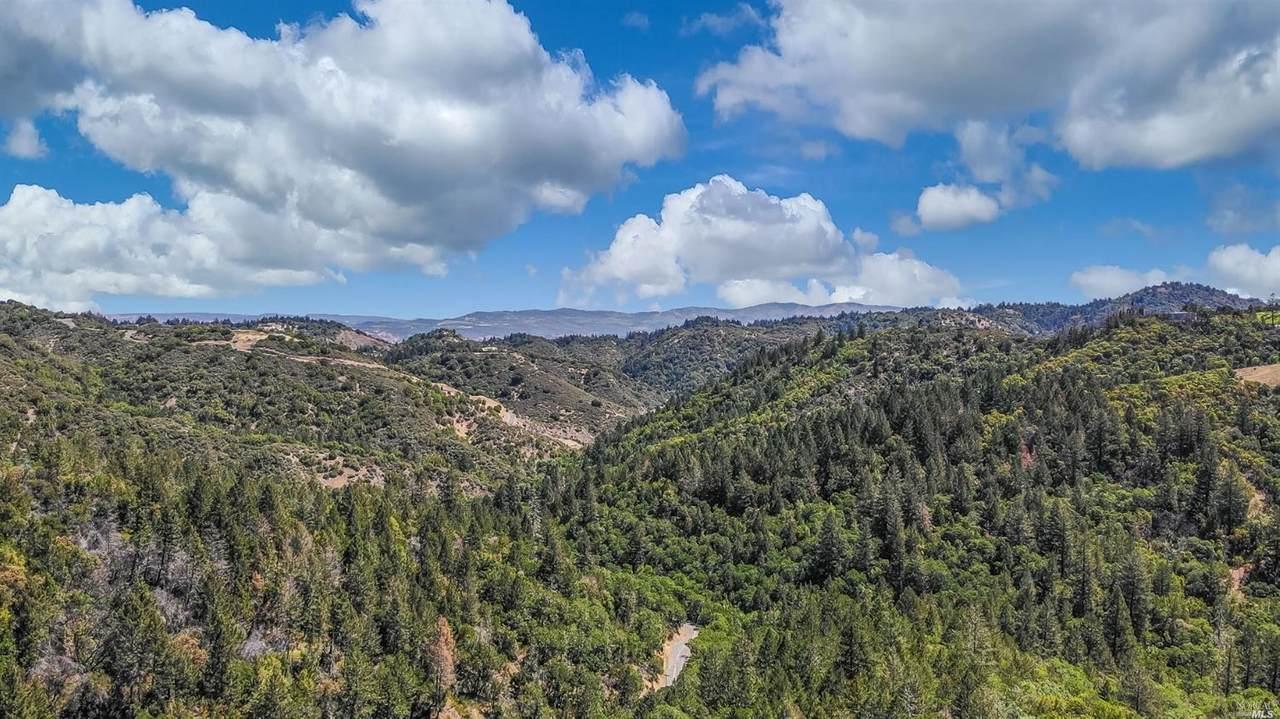 0 Mt Veeder - Photo 1