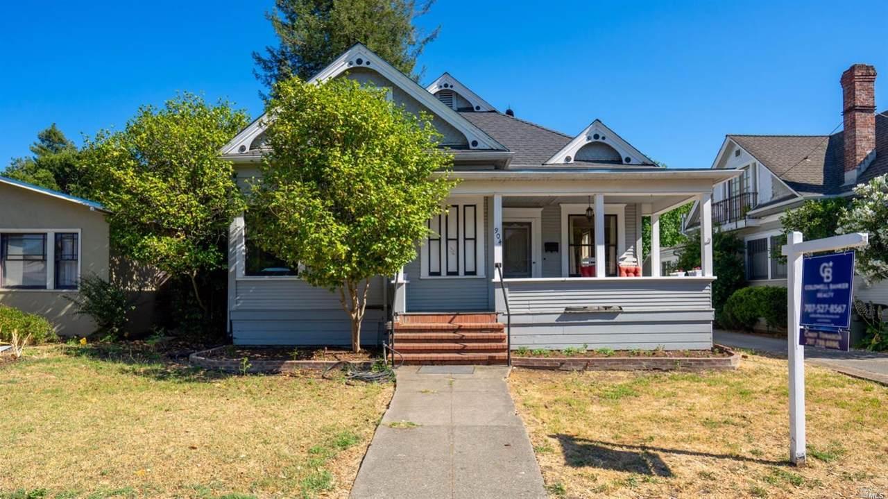 904 Sonoma Avenue - Photo 1