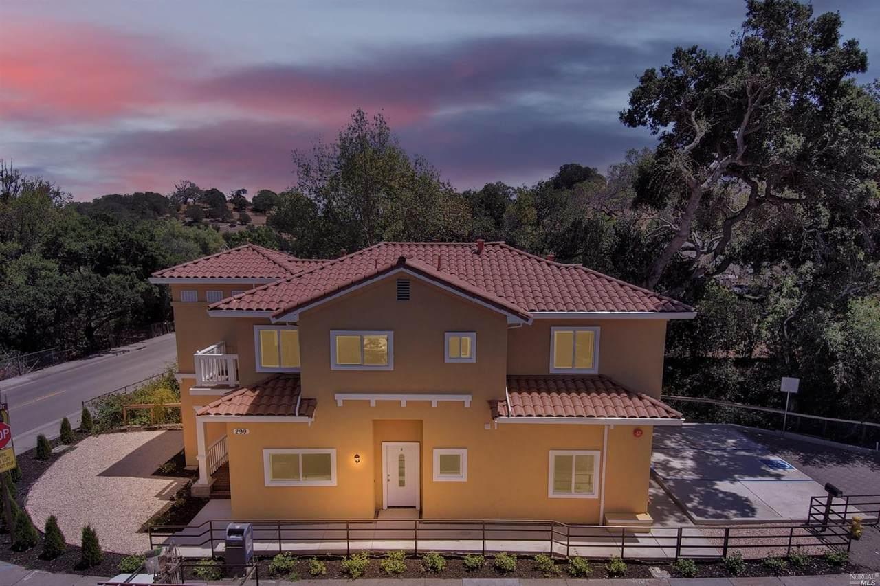 299 Marin Valley Drive - Photo 1