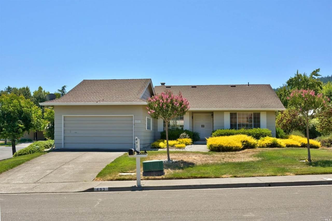 493 Oak Vista Court - Photo 1