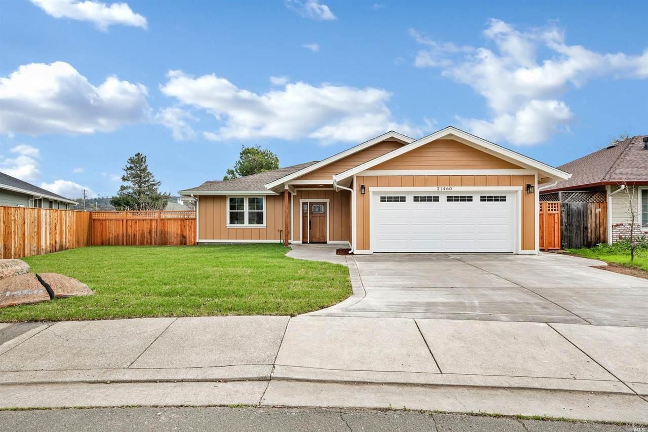21460 Valley Oak Drive - Photo 1