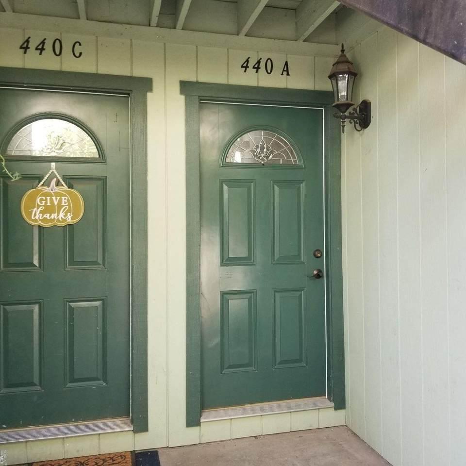 440 Second Street - Photo 1