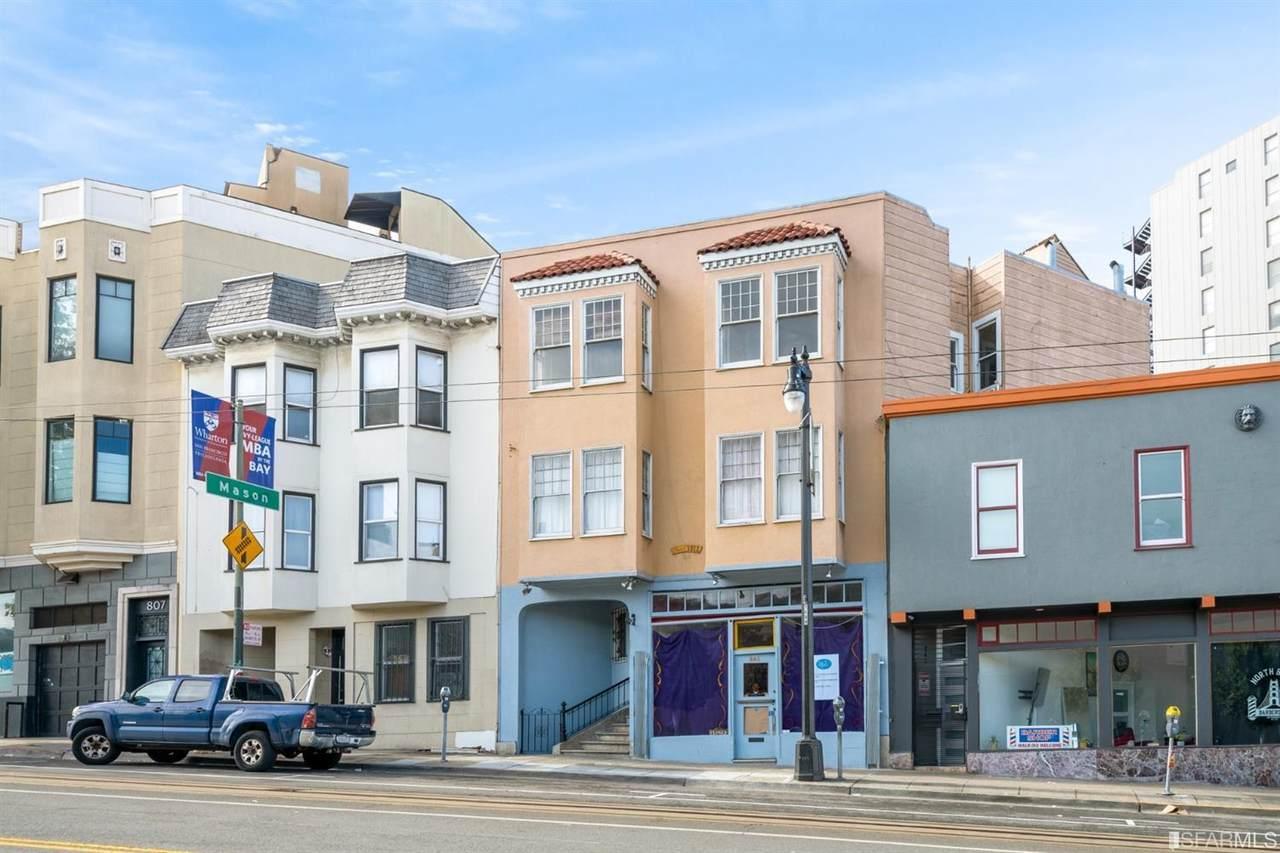 837 Columbus Avenue - Photo 1