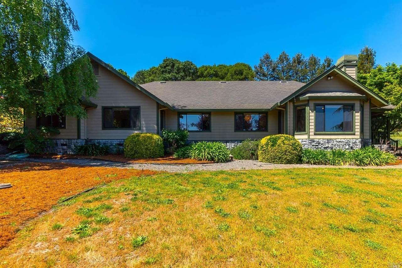 537 Hannan Ranch Lane - Photo 1