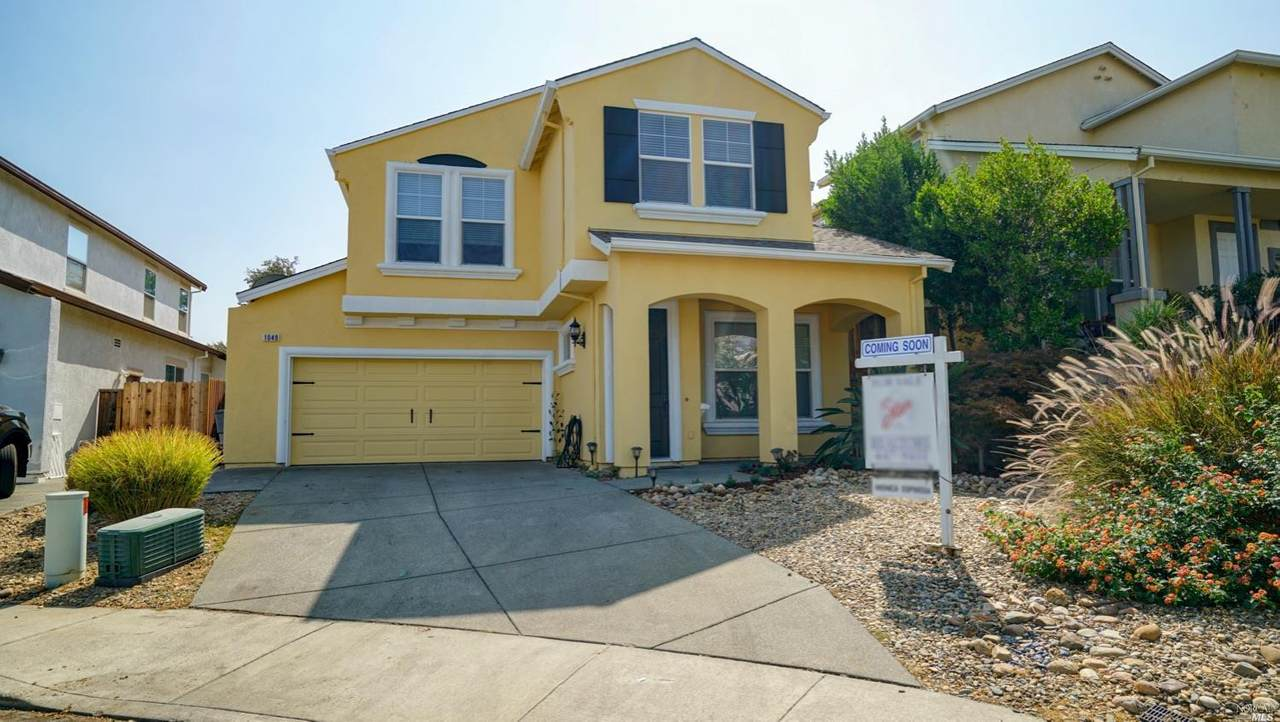 1049 Cabernet Court - Photo 1