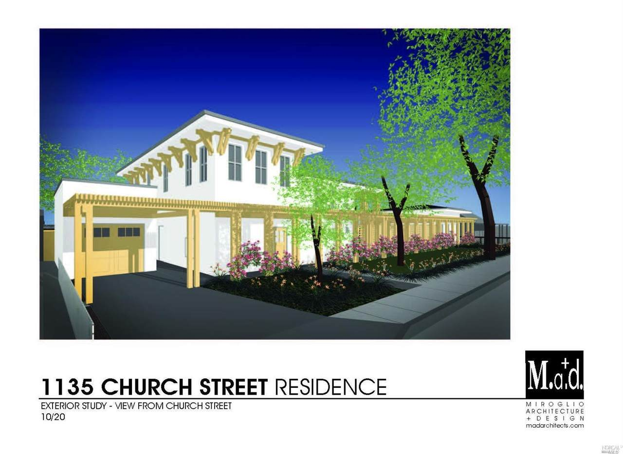 1135 Church Street - Photo 1