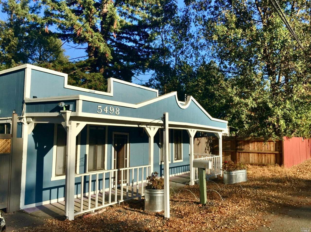 5498 Old Redwood Highway - Photo 1