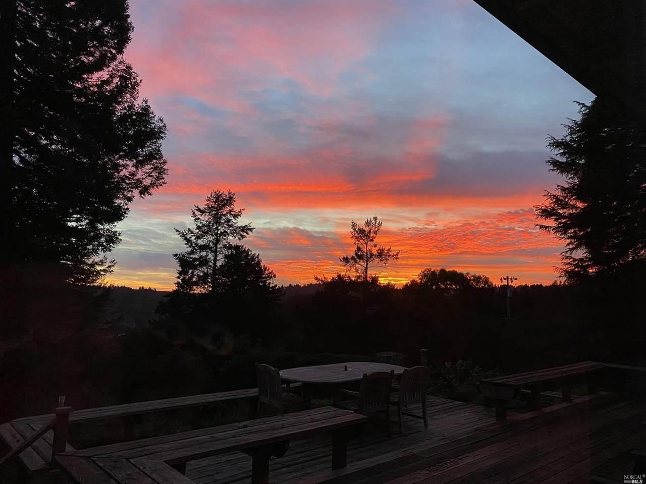 1263 Rim Of The Redwoods Road - Photo 1