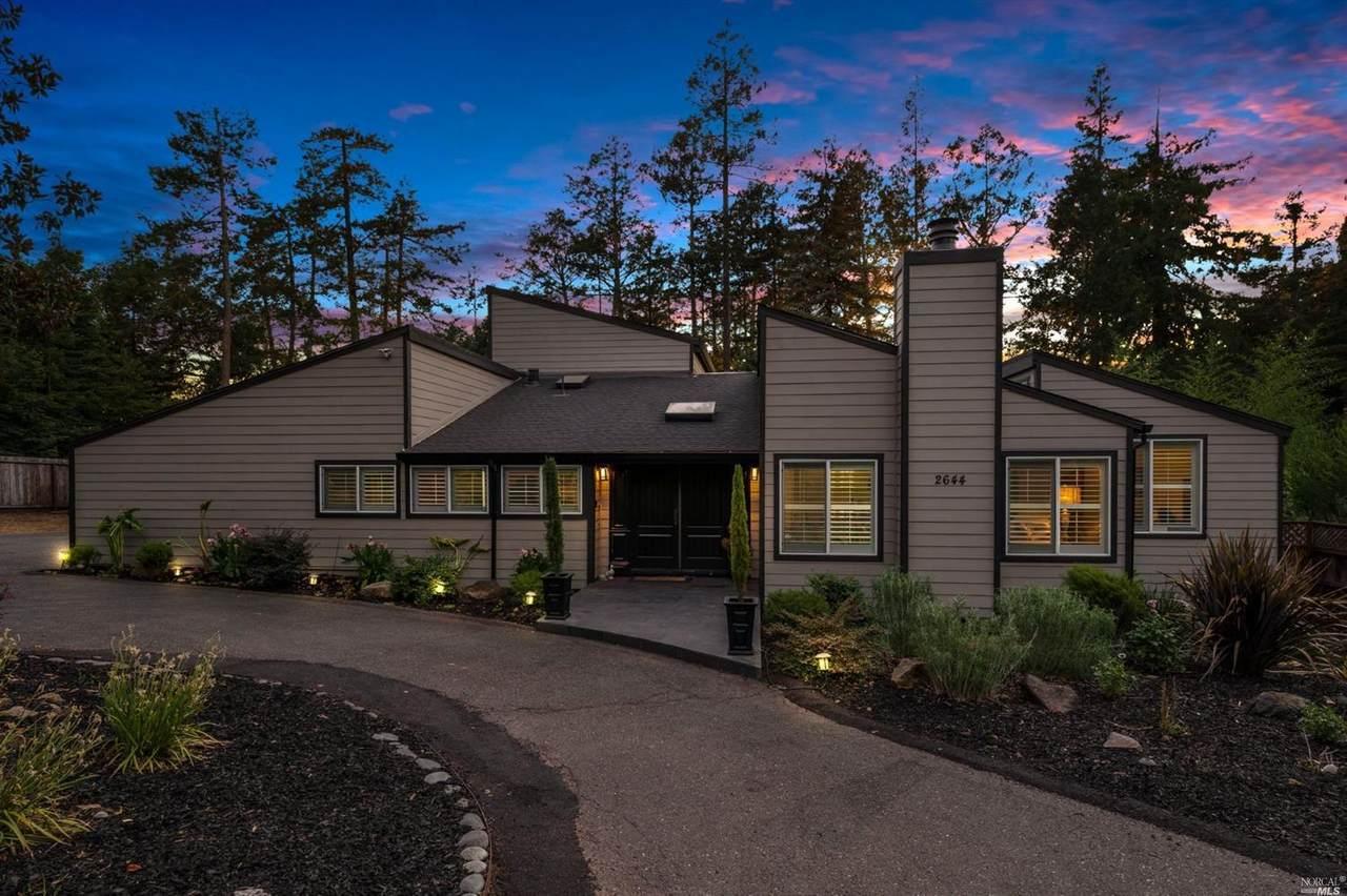 2644 Knob Hill Drive - Photo 1