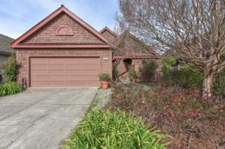 1914 Oak Circle, Yountville, CA 94599 (#21701893) :: Heritage Sotheby's International Realty
